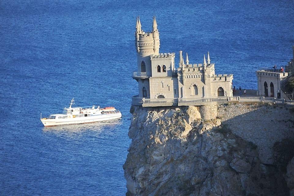 «Крым— законная часть России»,— руководитель норвежской делегации