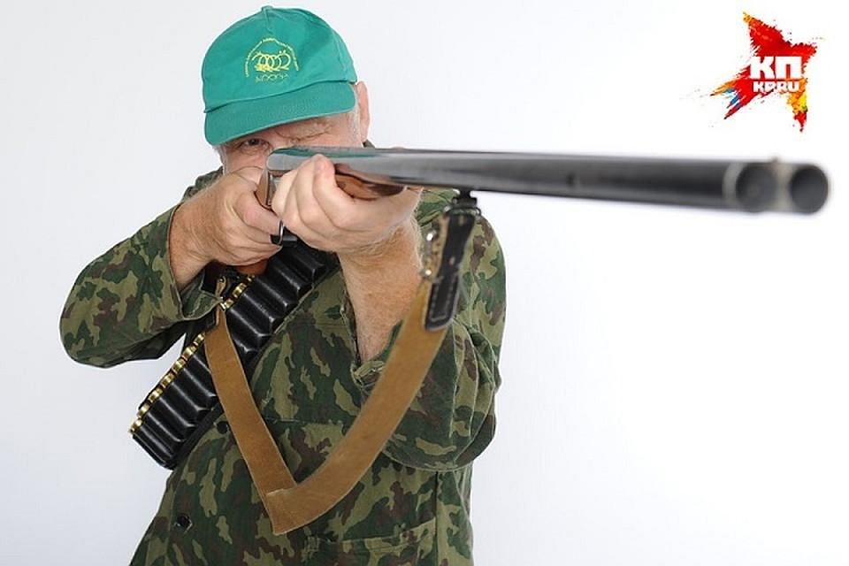 ВТатарстане дедушка наглазах увнука расстрелял его родителей