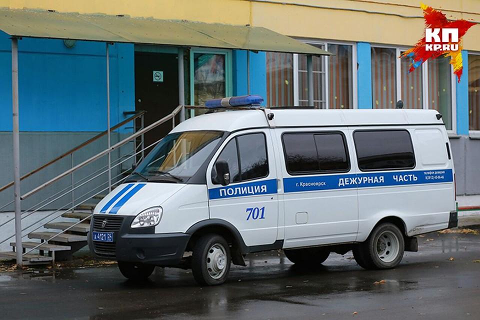 ВКрасноярске вовремя урока физкультуры скончался школьник