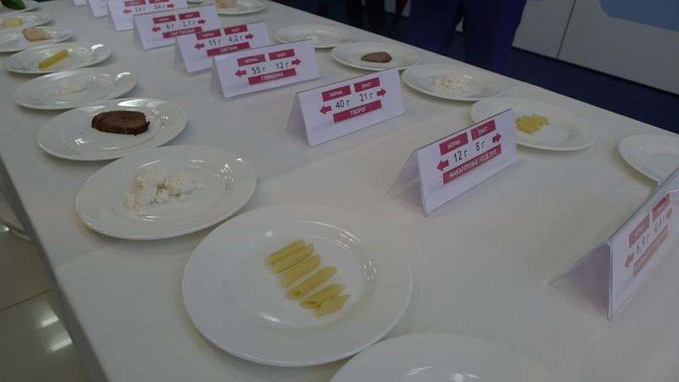Омбудсмен поведала, вкаком городеРФ самое ценное школьное питание