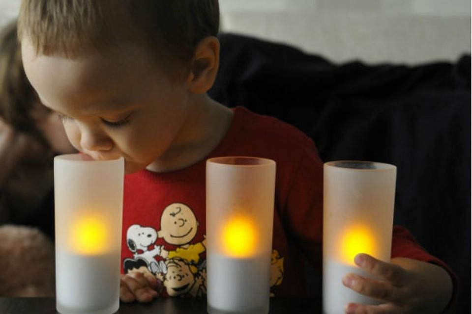 ВКировской области неменее 8 тыс. человек осталось без электричества