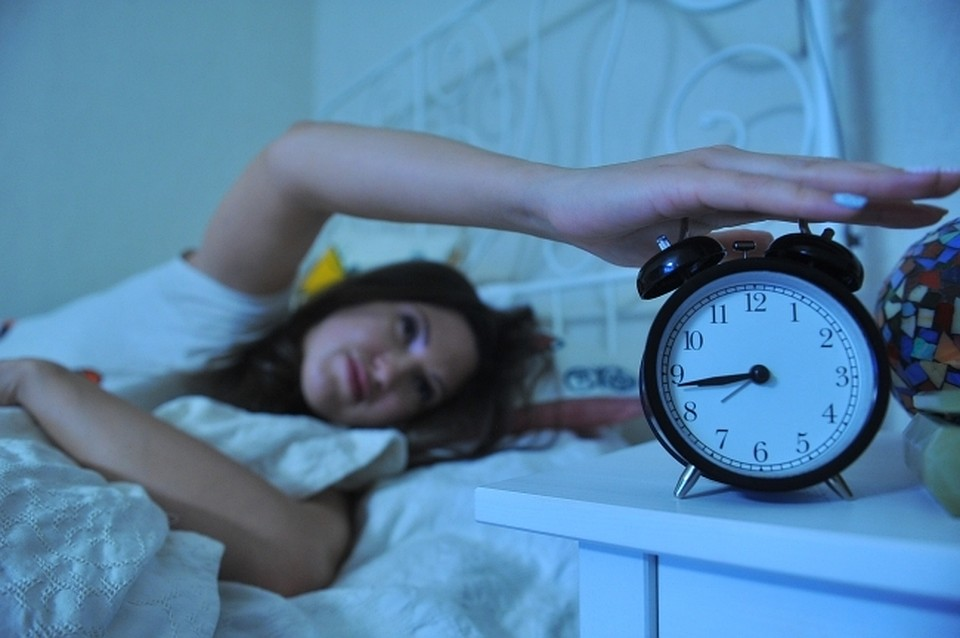 Осенняя хандра: курганцы невысыпаются, грустят ивсё чаще опаздывают наработу