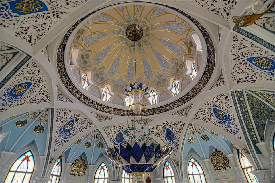 Сохранению родного языка посвятят пятничные проповеди вовсех мечетях Татарстана