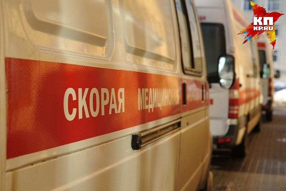 Скончался шофёр Ауди, достаточно серьезно пострадавший вутреннем ДТП вТверской области