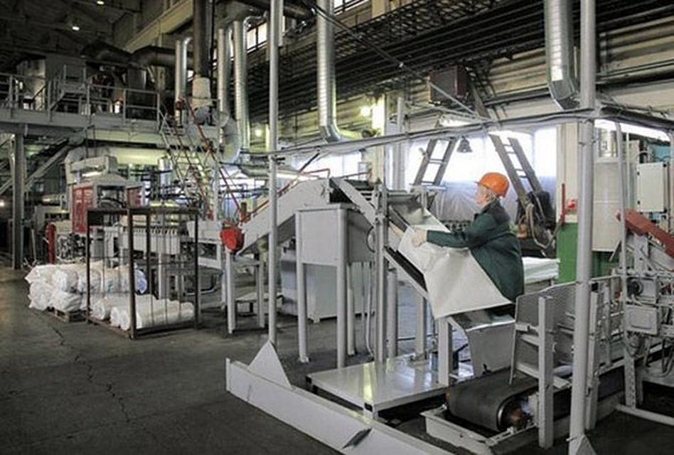 Завод синтетического каучука Казани включили в список стратегических учреждений Российской Федерации