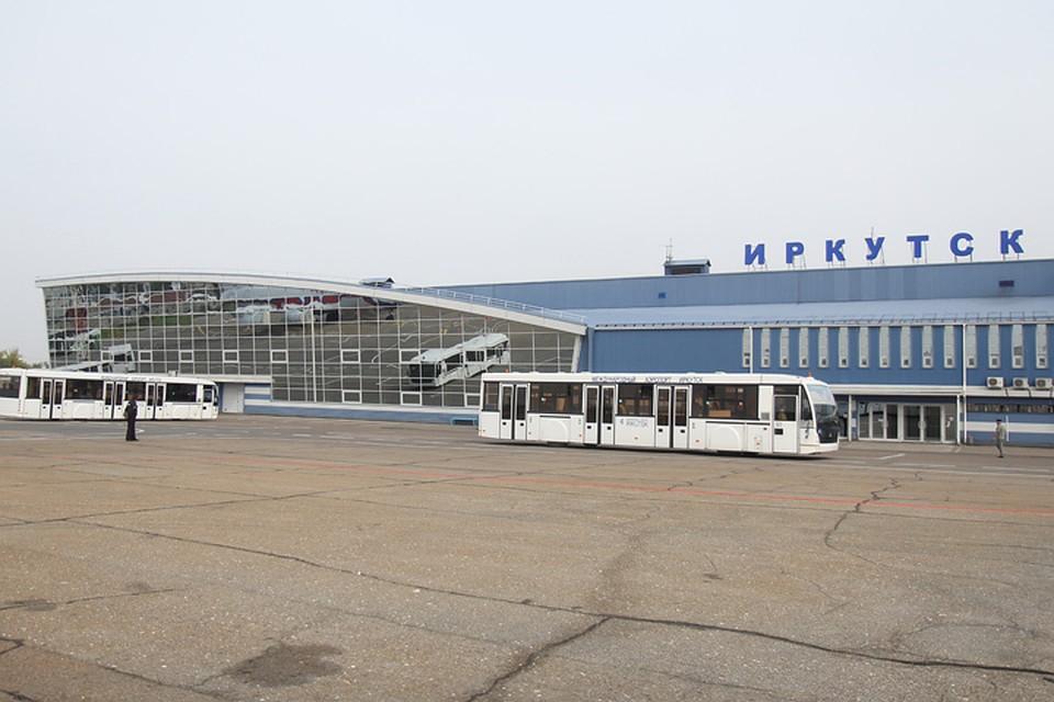 Иркутский аэропорт хочет построить новый аэровокзал кконцу 2020г
