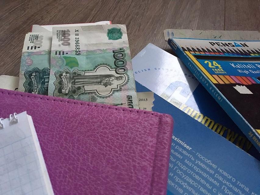 Воронежская генпрокуратура признала преступным сбор денежных средств наохрану вшколе