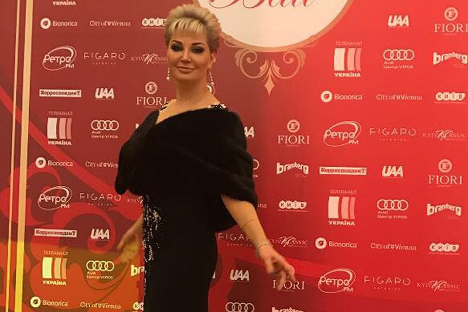 Максакова прокомментировала шоу сучастием 19-летней «любовницы» Вороненкова