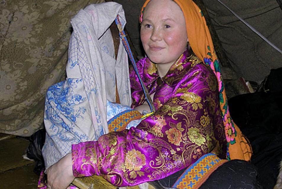 Кочевники в Российской Федерации получили право наусыновление