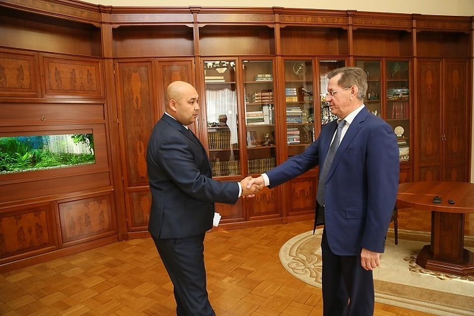 ВАстраханской области появится новый музей