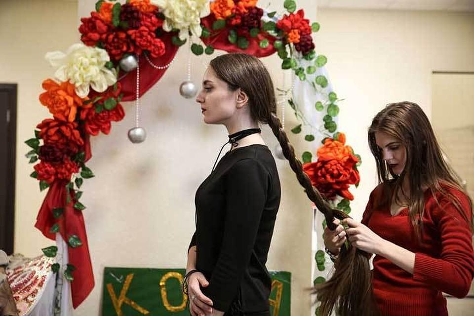 Молодежный фестиваль Дом Дружбы прошел вСтаврополе