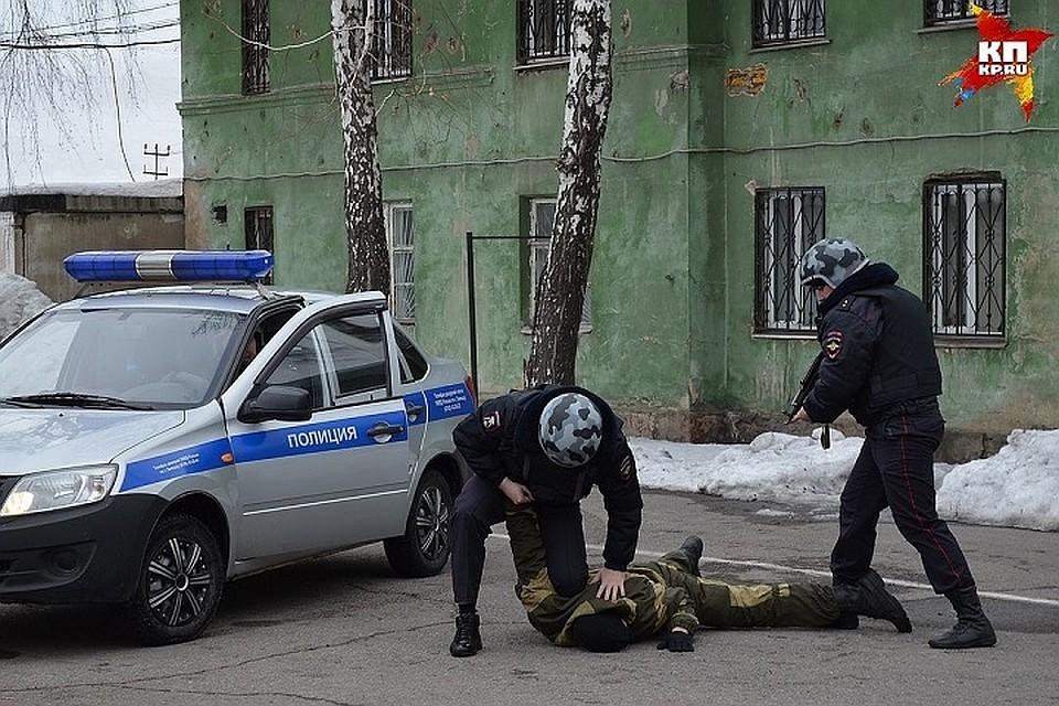 Массовая драка произошла вЗеленодольском районеРТ