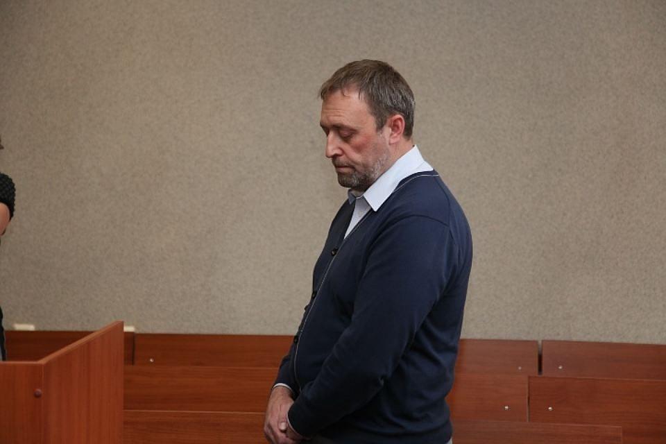 Экс-директор спорткомитета администрации Перми Алексей Мартюшев обжаловал вердикт