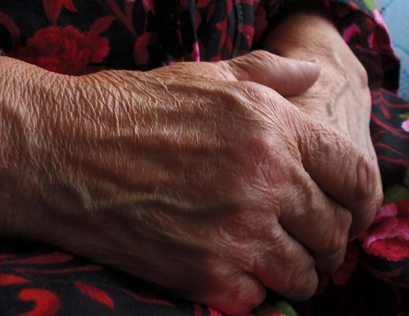 ВИжевске обнаружили вколодце тело пенсионерки