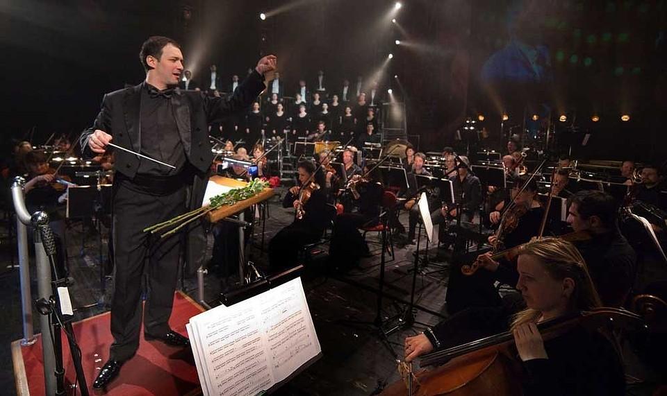 Новым дирижером Ростовского музтеатра стал музыкант из Беларуси