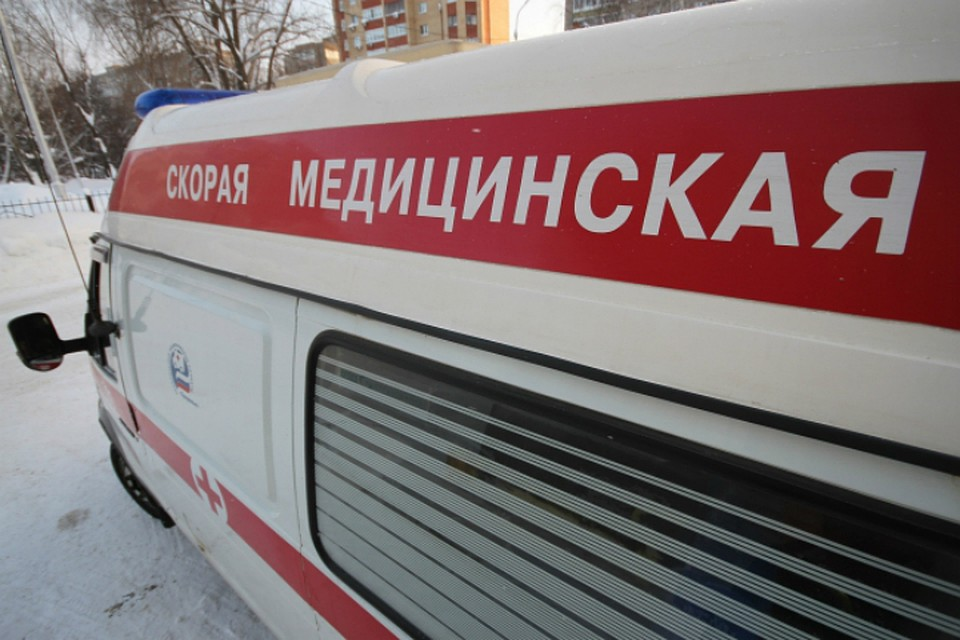 Вцеркви Хабаровска годовалый ребёнок получил ушиб мозга иперелом