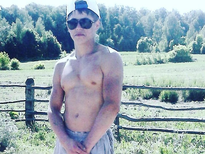 ВБашкирии без вести пропал 23-летний Иван Мускатин