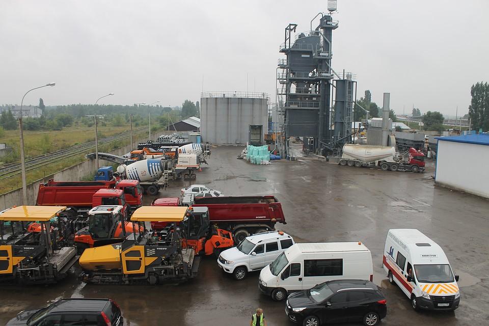 К30ноября натрассе «Курск-Воронеж» появятся дополнительные полосы