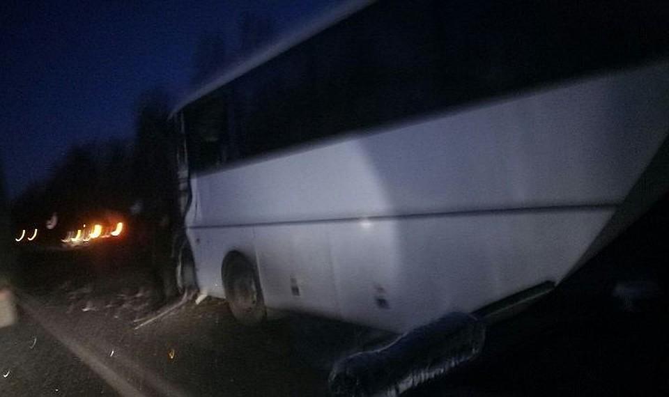 Екатеринбургские школьники, попавшие вДТП под Ярославлем, написали письмо погибшему шоферу  автобуса