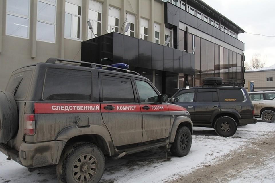 Информацию опытках вотделе милиции  Усолья-Сибирского проверит СКР