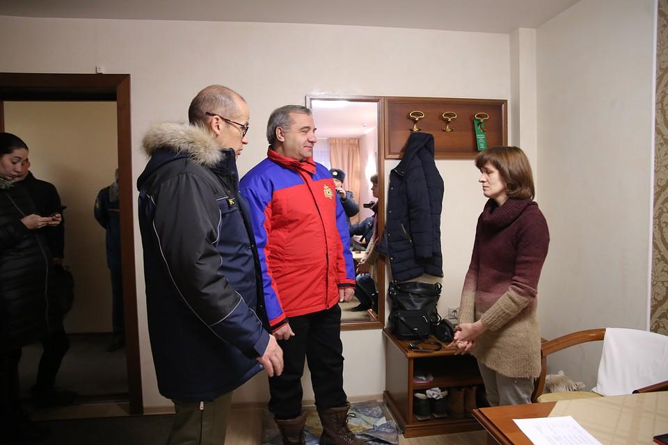Около 3 млн руб.  удалось собрать для граждан  обрушившегося вИжевске дома