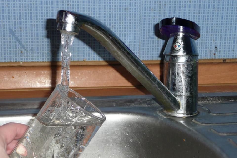 ВТюмени всвязи сзапуском нового водовода вероятны  перебои вводоснабжении