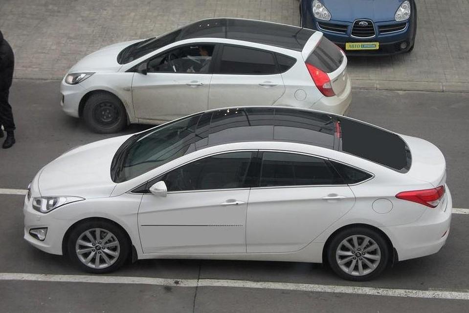 ВВоронеже оседают порядка 1% всех авто, реализованных встолице