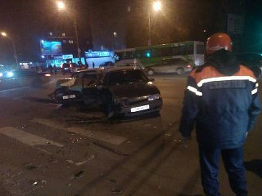 В трагедии вСаратове пострадала 15-летняя пассажирка «Ауди»