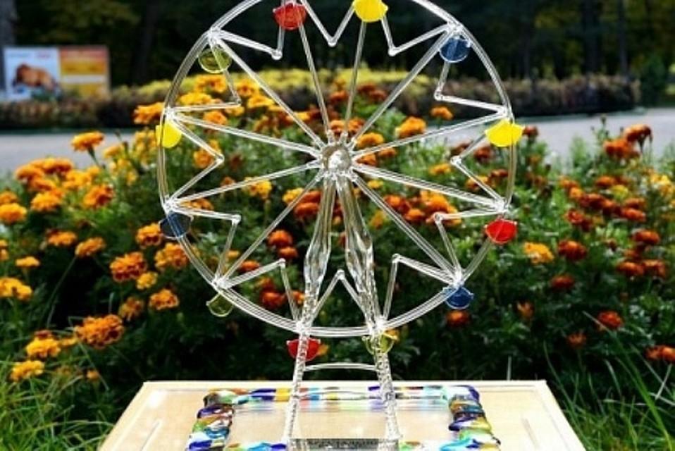 Вростовском парке Островского появится «Солнечное дерево»