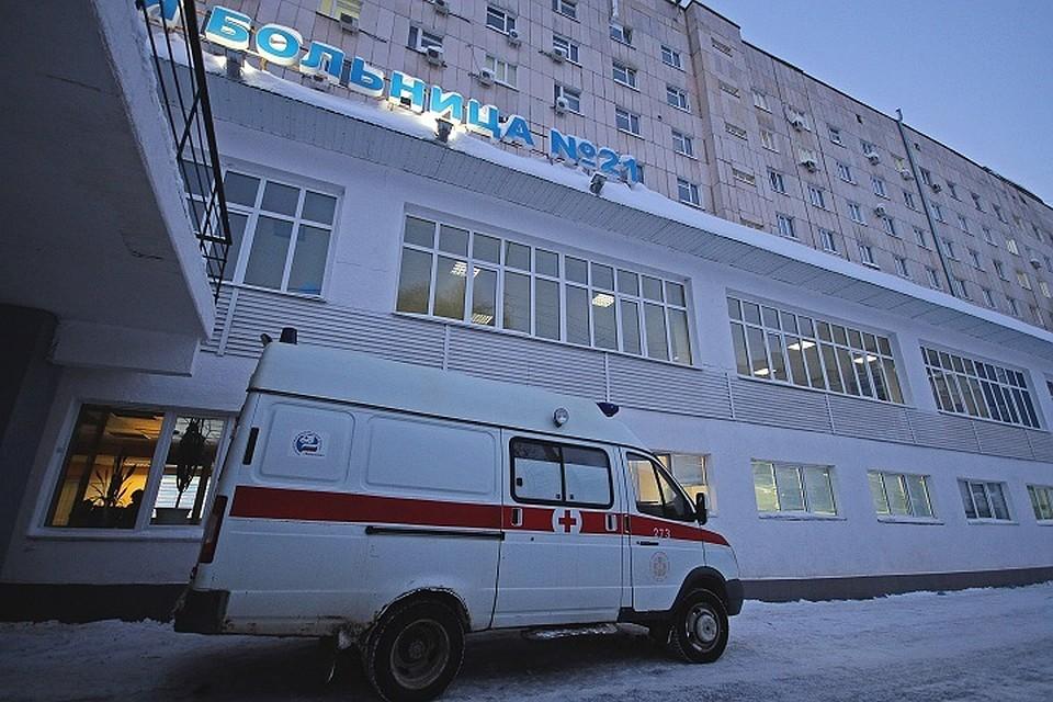 Престарелая москвичка свнучкой попали под колеса «Шевроле» вВологде