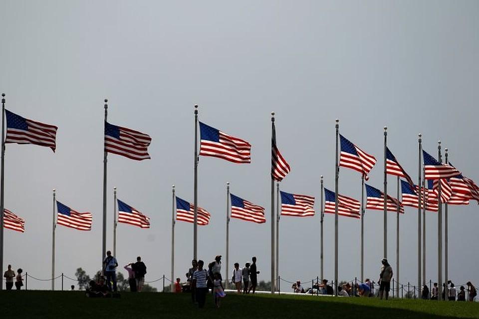 Вашингтон ввел санкции против 13 компаний иведомств Китая иСеверной Кореи