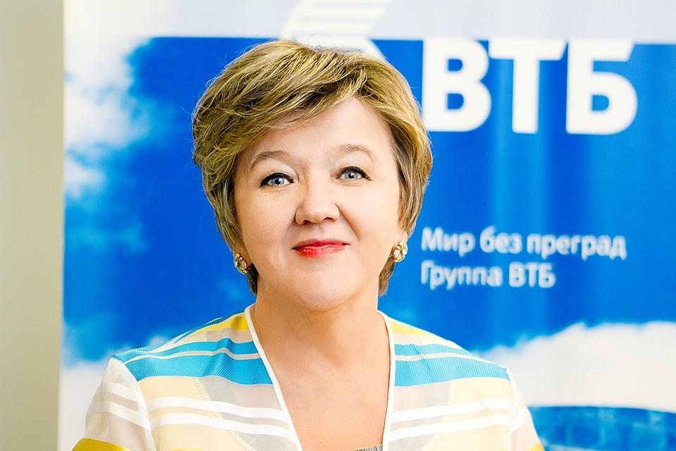 ВТБ натреть увеличил выдачу розничных кредитов вТатарстане
