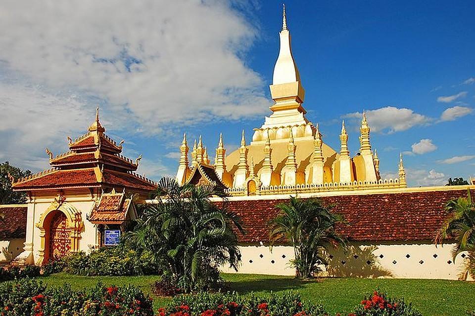 Жители России смогут находиться натерритории Лаоса 30 дней без визы