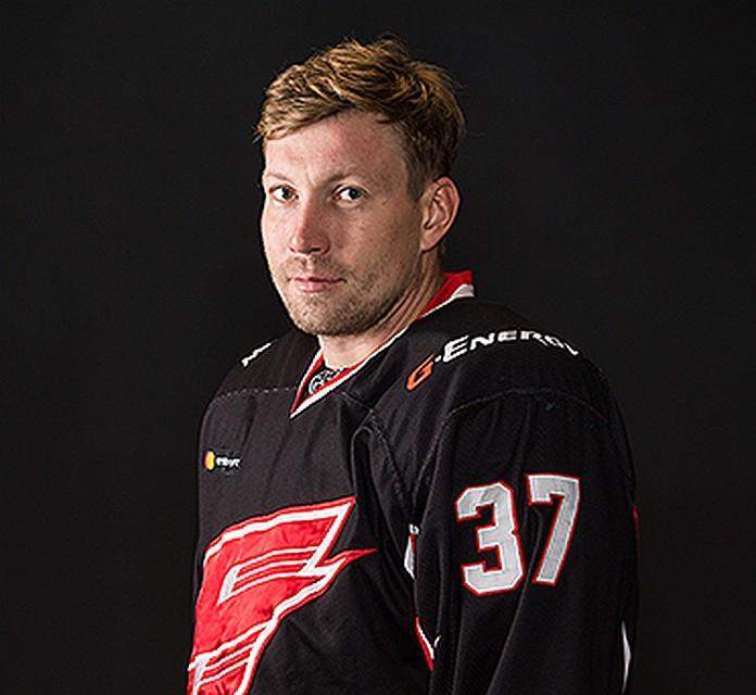 Нападающего омского «Авангарда» КХЛ дисквалифицировала надва матча