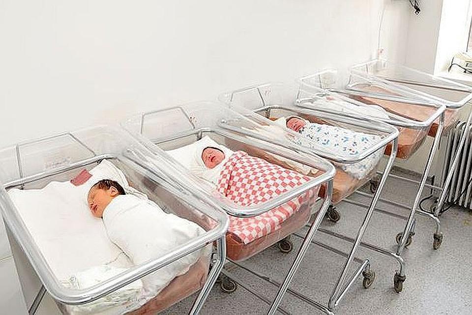 Татарстанских депутатов беспокоит рождаемость вреспублике