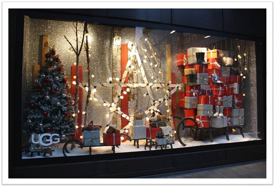 ВКраснодаре разработали концепцию оформления кНовому году иРождеству