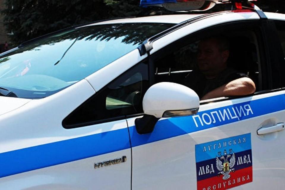 При попытке пробраться вЛНР намине подорвались 5 украинских диверсантов