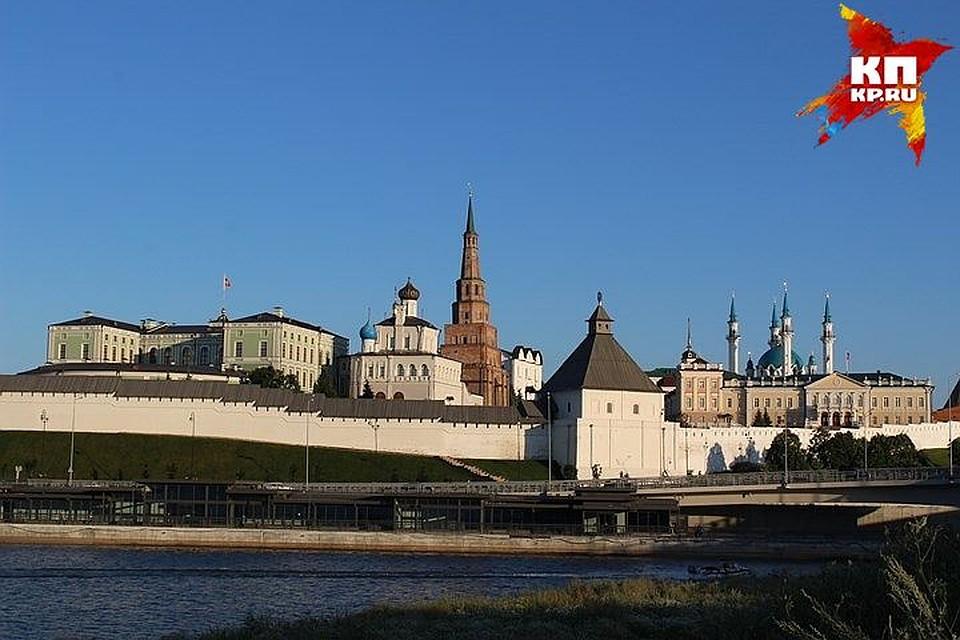 Казань, Самару иУльяновск Кудрин предлагает совместить вагломерацию