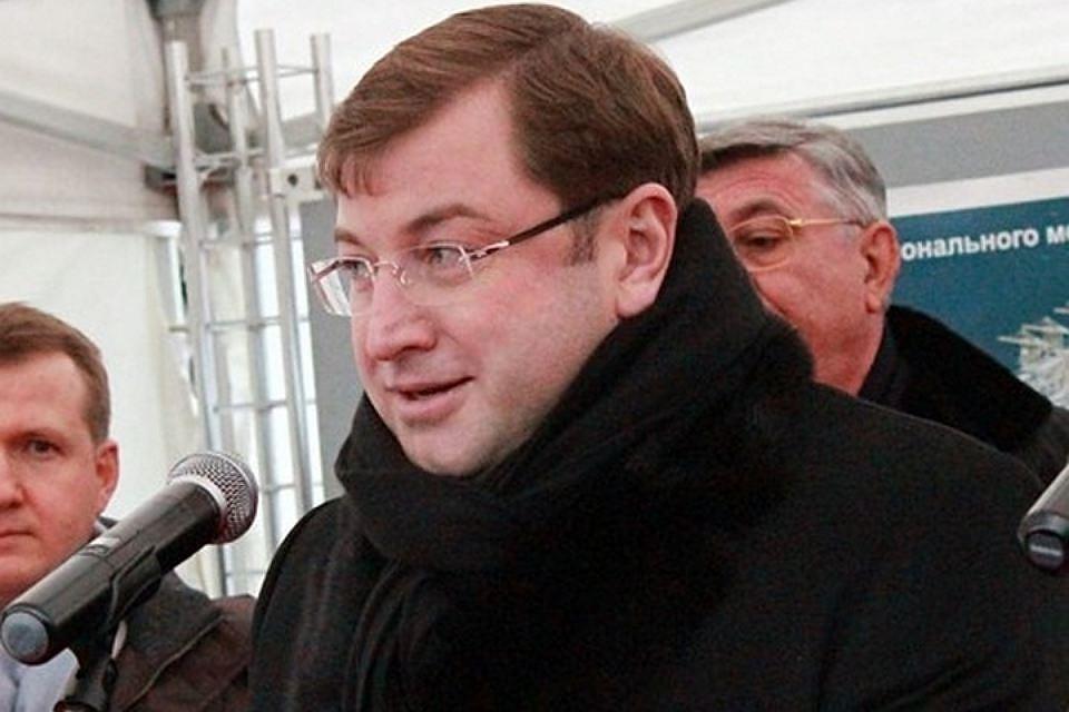 Михальченко всуде частично признал вину поделу оконтрабанде коньяка
