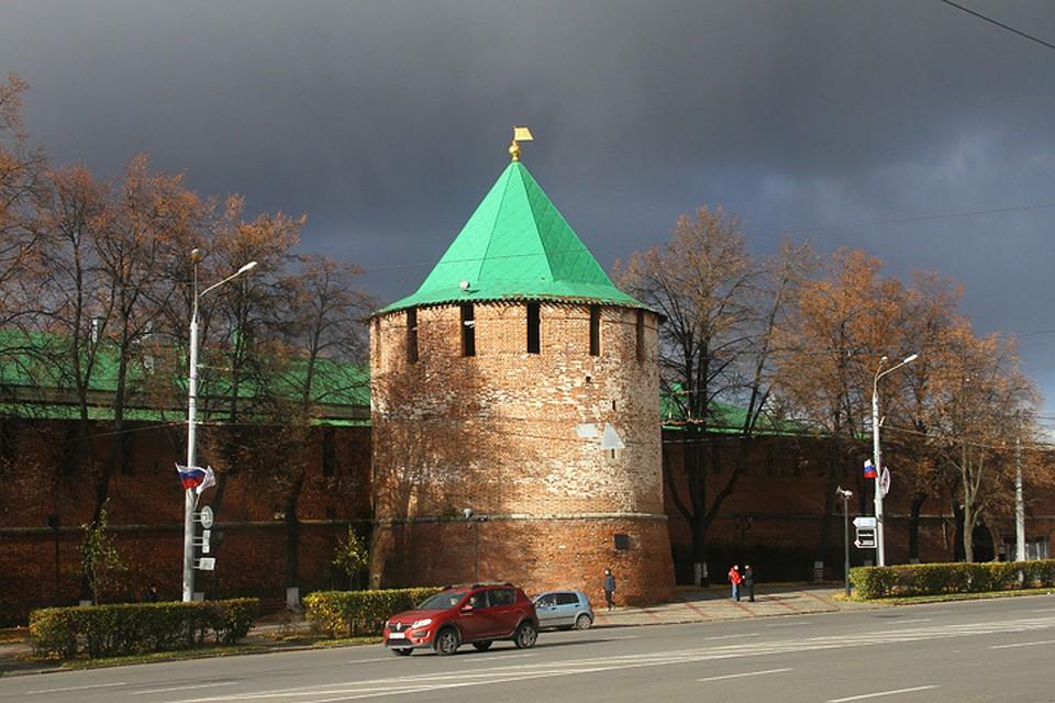 Нафальшфасады кЧМ-2018 вНижнем Новгороде выделят 300 млн руб.