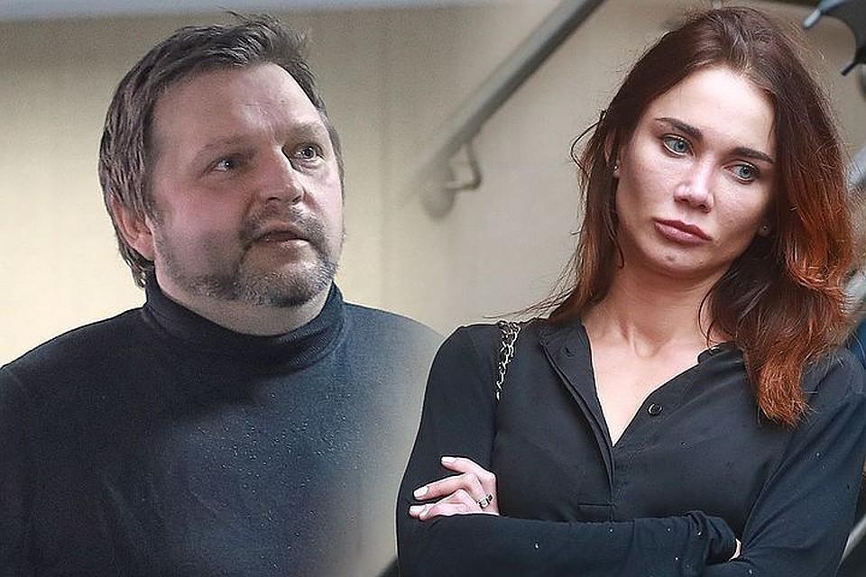 Экс-губернатор Кировской области Белых обвенчался с супругой вСИЗО