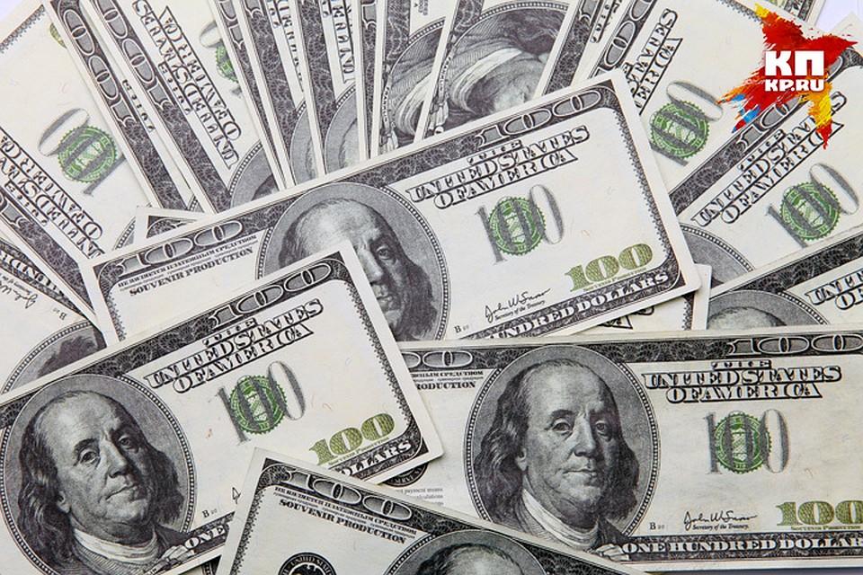 Издома брянской пенсионерки украли 23 тысячи долларов