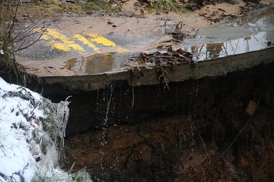 Нижегородский водоканал проложит новый водопровод нанабережной Федоровского