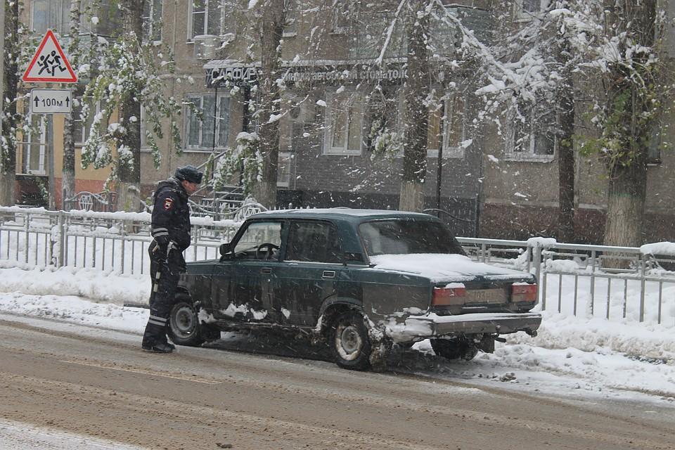 МВД подтвердило право водителей насъемку действий работников ГИБДД