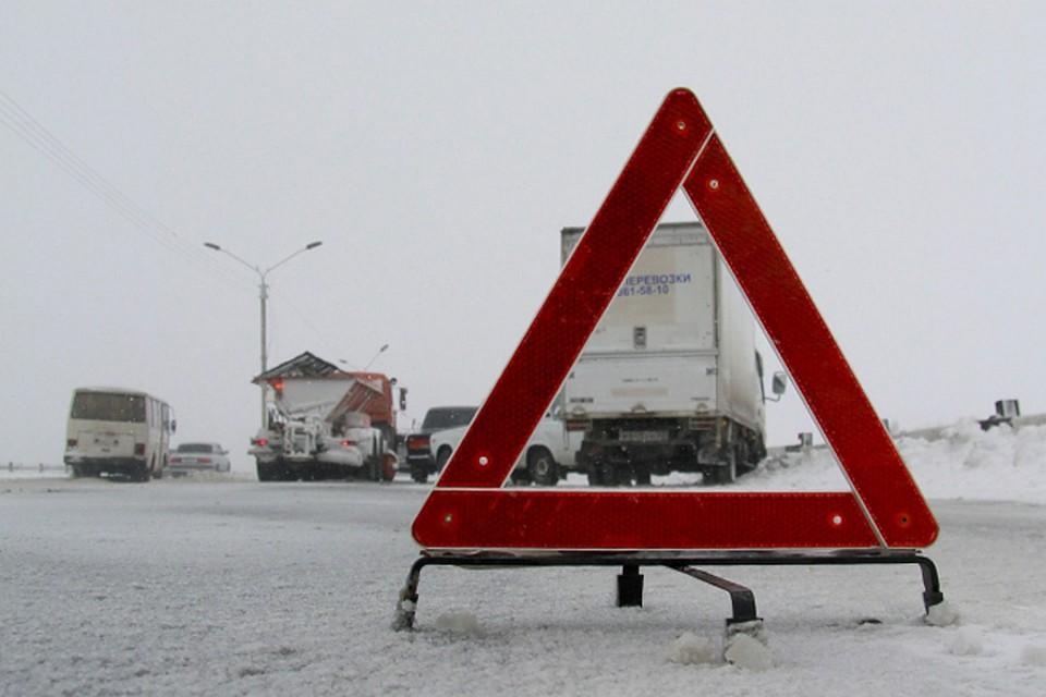 ВНижегородской области в итоге трагедии скончался один человек