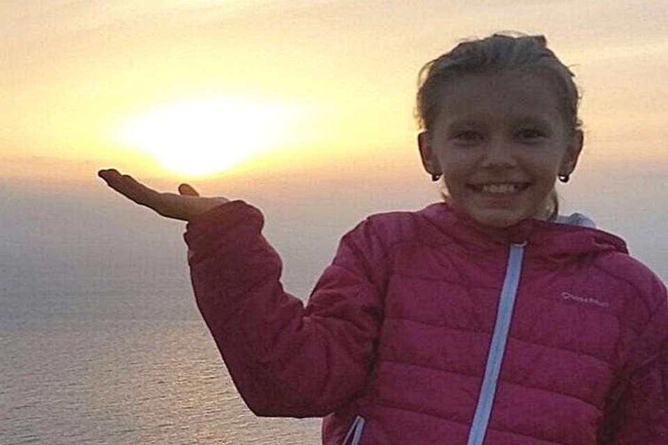 ВАнапе ищут пропавшую всубботу небольшую девочку