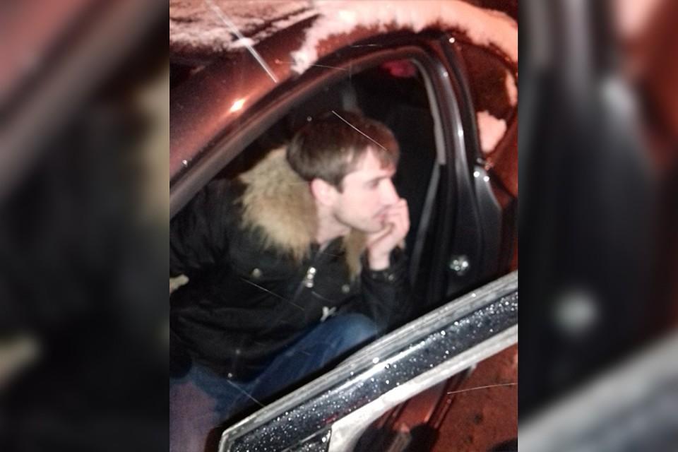 Нижний Новгород: схвачен шофёр, сбивший 3-х пешеходов, один изкоторых умер