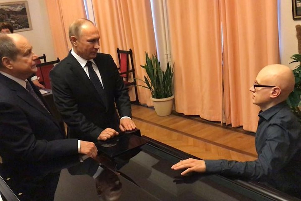 Владимир Путин отреагировал напредложение сделать дом искусств вмосковском кинозале «Ударник»