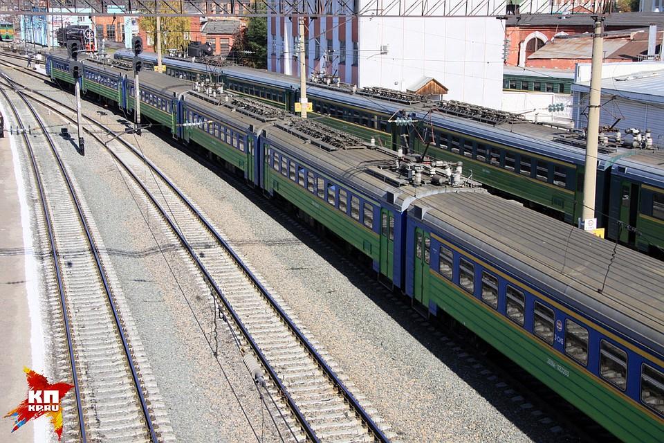 Отменили каникулы: скорый поезд Новосибирск— Омск сейчас будет ходить круглый год