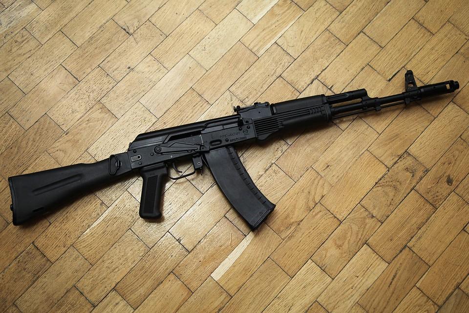 Водной из клиник  Северной Осетии хулиганы устроили стрельбу